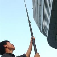China Carbon Fiber Products Carbon Fiber Window Cleaning Pole on sale