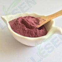 Buy cheap Fruit AND Vegetable Product Mulberry Fruit Powder from wholesalers