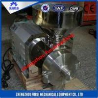 Quality Stainless Steel Soybean Grinder wholesale