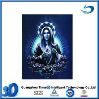 Quality Wholesale high quality religion 3d depth effect buddhism picture wholesale