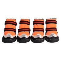Buy cheap Dog Shoes & Boots Luminous Dog Boots from wholesalers