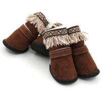 Buy cheap Dog Shoes & Boots National Style Winter Dog Sh... from wholesalers
