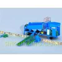 Buy cheap SLK-MGT with Concentrator and Vibrating Sluice from wholesalers