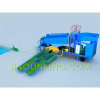Buy cheap SLK-MGT with Vibrating Sluice from wholesalers