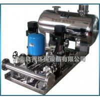 China Whole house water purification equipment Villa water supply equipment on sale