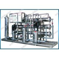 Quality Pure Water System Commercial Pure Drinking Water Treatment wholesale