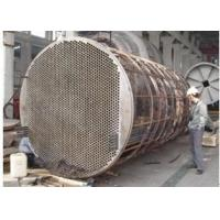 Quality High Flux Tube and High Flux Heat Exchanger wholesale