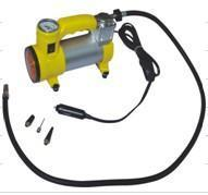 Quality Portable auto mini tyre inflator air compressor NV-6004 wholesale