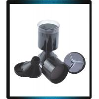 Buy cheap plastic Herb grinder 43*83mm product