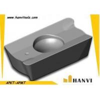 China Metal Carbide Inserts APKT - APMT Inserts on sale
