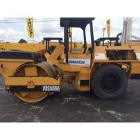Buy cheap All Used Equipment CEP-3720 1999 Komatsu VOS-266 Traffic Roller from wholesalers