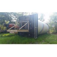 Buy cheap All Used Equipment CEP-3738 2001 GENCOR 200 TON PORTABLE SILO PACKAGE from wholesalers