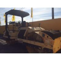 Buy cheap All Used Equipment CEP-3706 2004 Ingersoll Rand DD-110HF d/d roller from wholesalers