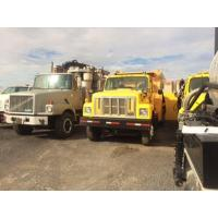 Buy cheap All Used Equipment CEP-3717 2002 International 2500 VSS Slurry Seal Truck from wholesalers