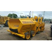 Buy cheap All Used Equipment CEP-3715 2000 Blaw Knox PF-161 Paver from wholesalers