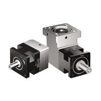 PLANETARY GEAR BOXS PS/WPS Series precision planetary gear boxes