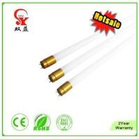 T8 LED tube T8 LED 16w single end 1200mm 4ft top quality isolated driver 2 years warranty