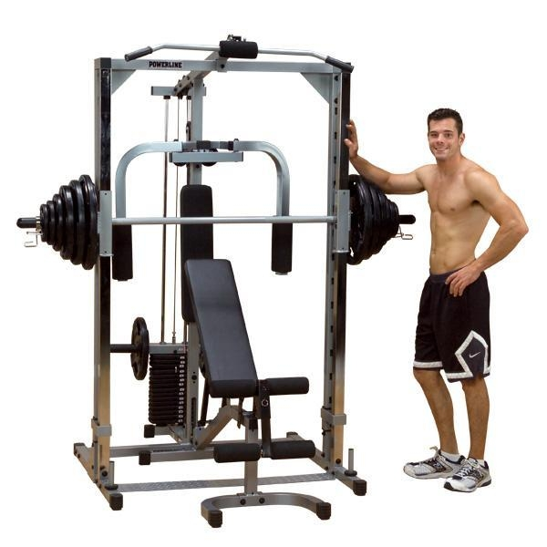 Cheap commercial exercise equipment home gym