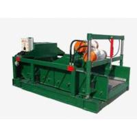 Quality Drilling Fluid Linear Shale Shaker wholesale