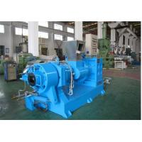 China twin screw extruder for sale Twin Screw Rubber Extruder on sale