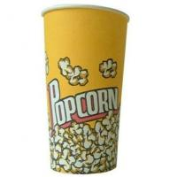 Quality paper cup catalog for all Popcorn Bucket - 24 oz wholesale