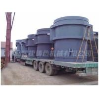 Quality Pouring package 50 tons of steel casting and fo wholesale