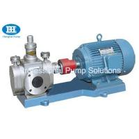 Quality Gear Pump Products YCB Stainless Steel Pump wholesale