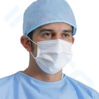 Buy cheap DisposableNon-WovenFaceMask from wholesalers