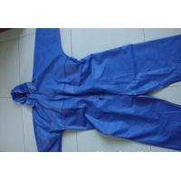Cheap NonwovenIsolationGown for sale