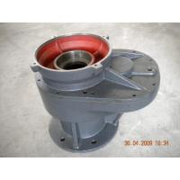 China Lifting equipment parts  Gear box housing from ductile iron fully machined on sale