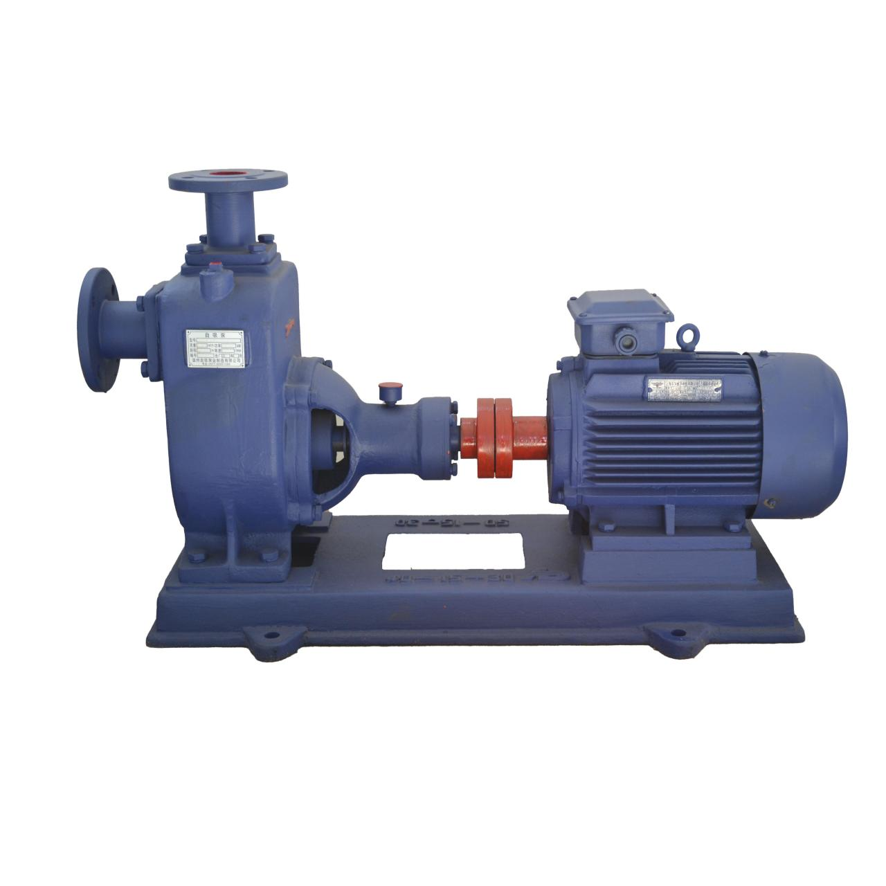 Quality Horizontal Centrifugal Oil Pump wholesale