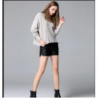 Buy cheap Long sleeve women sweaters with tassel selling products 2016 from wholesalers
