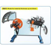 China Straightener with Uncoiler UL-series on sale
