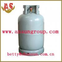 China Gas Cylinder 15KGA Welding Gas Cylinder on sale