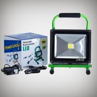 Quality 30W LED Chargeable Floodlight wholesale