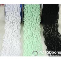 Quality Lace Good quality DIY accessories elastic lace headband wholesale