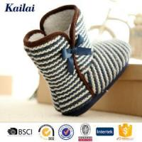 Baby Shoes Cashmere Kids Boots