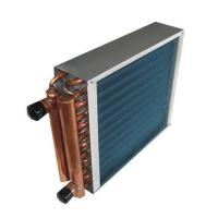 Quality Copper tube aluminum fin evaporator wholesale