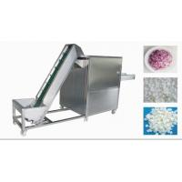 Quality Automatic onion dicingshredslicing machine wholesale