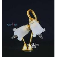 Buy cheap 1:12 DollHouse miniatures Ceiling table wall Lightings oem from wholesalers