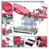 Quality TF gynecology operation bed wholesale