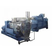 TDS95-200 two stage pelletizing line