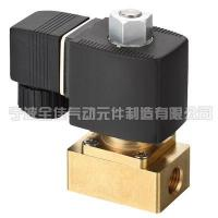 China Direct-acting solenoid valve normally open No.: 2231003-3246K on sale
