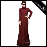 Buy cheap Kyle and Jane 2016 muslim dress top and skirt with lace for islamic women from wholesalers