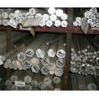 Buy cheap Stainless steel Stainless Steel Hex Bar from wholesalers