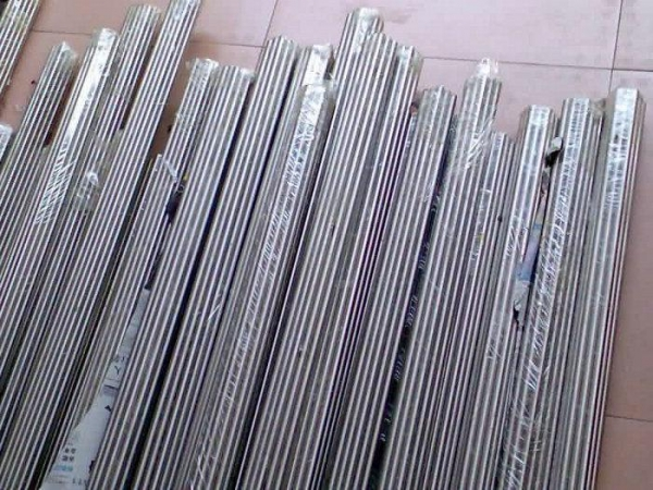 Cheap Stainless steel stainless steel round bar for sale