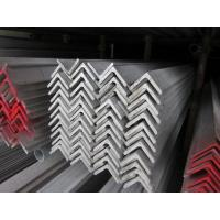 Quality Stainless steel Stainless Steel Angle Bars wholesale