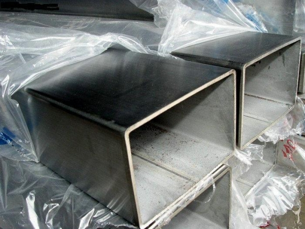 Cheap Stainless steel Stainless Steel Pipe for sale