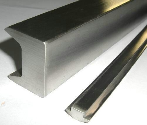 Cheap Stainless steel Stainless steel profiled bar for sale