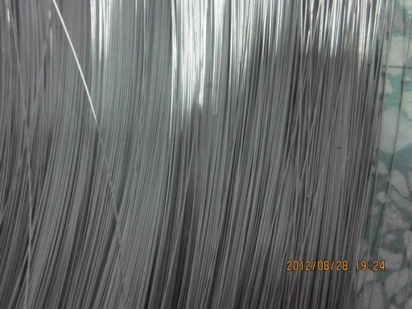 Cheap Titanium Grade 2 ASTM B863 titanium welding wire for sale